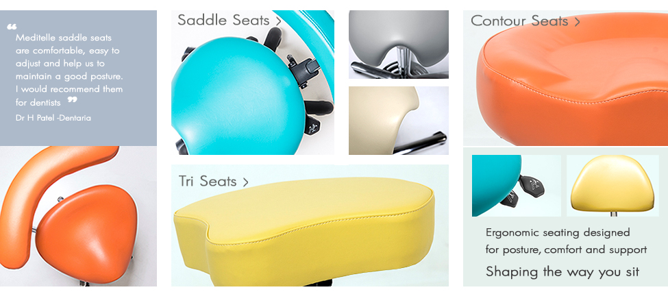Dental Stools & Chairs